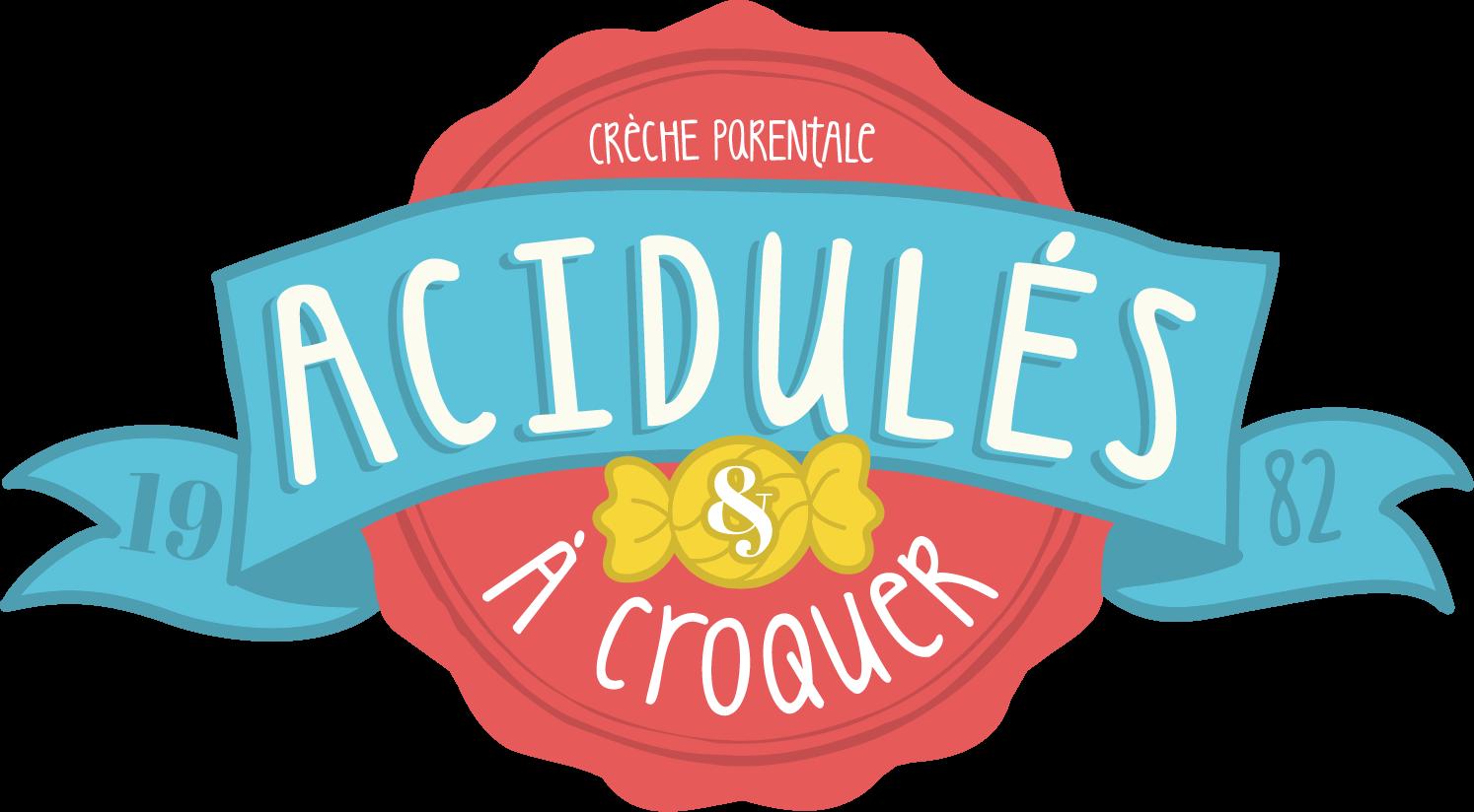 Acidulés et à croquer